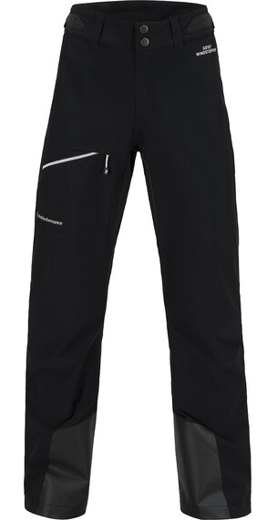 Peak Performance W's Tour SS Pants Black